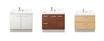 洗面台の選び方