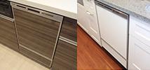 ビルトイン食洗機トップページ