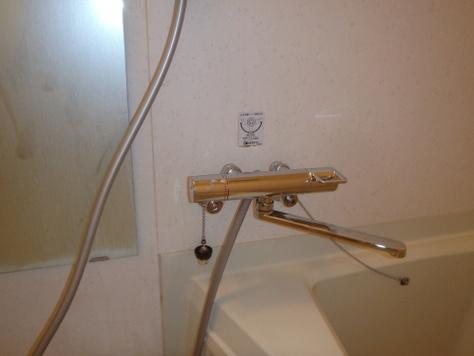 TOTO 浴室用シャワー水栓GGシリーズ『TMGG40LE』