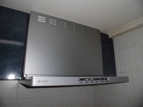 リンナイ レンジフード『OGR-REC-AP601SV』