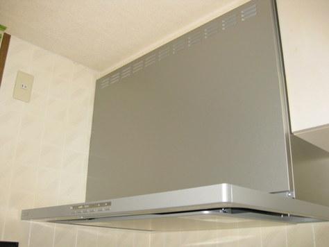 リンナイ レンジフード『OGR-REC-AP901SV』