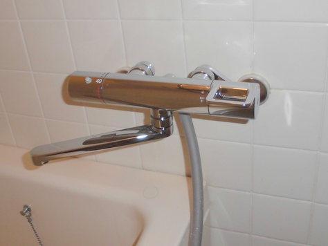 TOTO浴室用シャワー水栓GGシリーズ『TMGG40E』