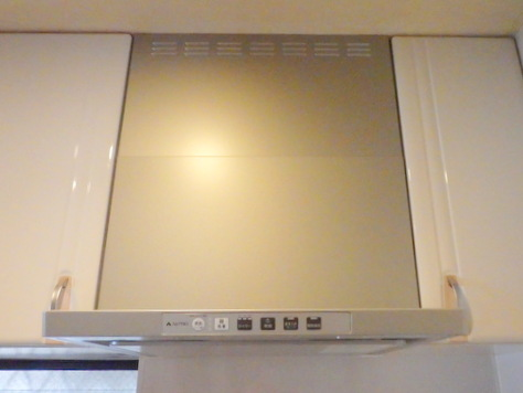 リンナイ レンジフード『LGR-3R-AP601SV』