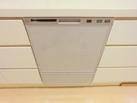 リンナイ 食器洗い乾燥機『RSW-F402C-SV』
