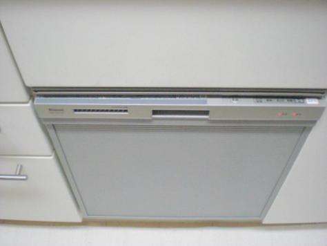 リンナイ 食器洗い乾燥機『RKW-404A-SV』