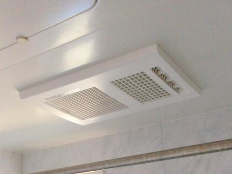 MAX 浴室乾燥機 BS-261H