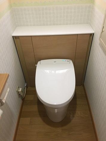 トイレ YDS-H2HX51X5/LPW