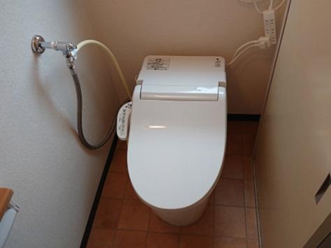 トイレ パナソニック XCH3013RWS