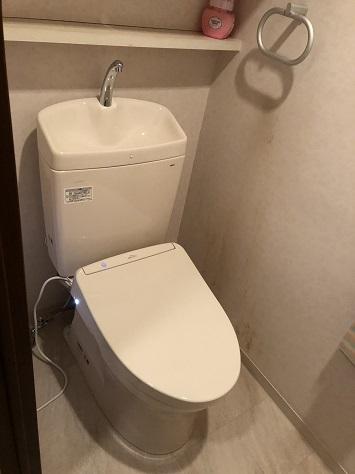 トイレ TOTO CS230B+SH233BA(#SC1)