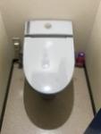 トイレ 交換前