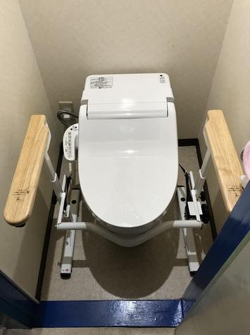パナソニック トイレ XCH3013WST