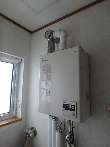 ノーリツ 石油給湯器 OTQ-G4702SAWFF