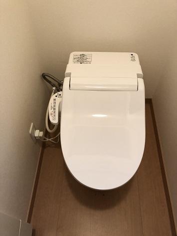 トイレ パナソニック XCH3013WS