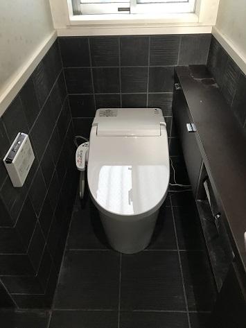 トイレ パナソニック XCH3014WS
