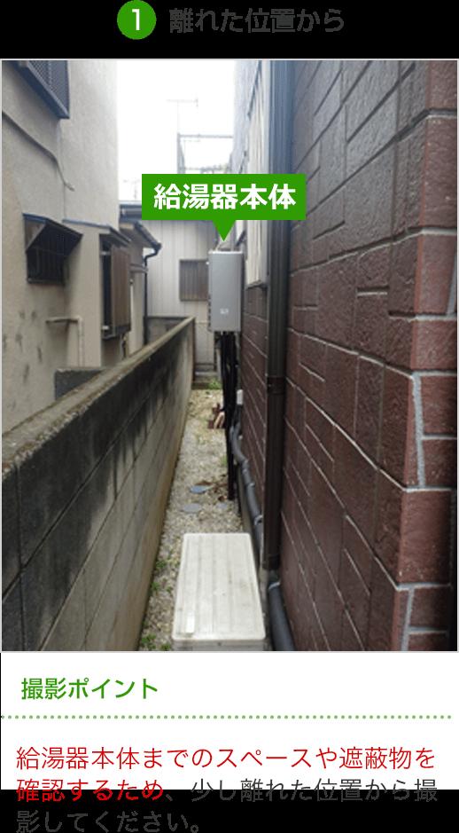 戸建て 屋外壁掛け型