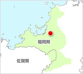 福岡施工エリア