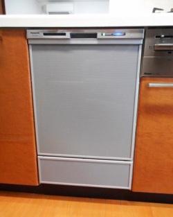 ディープタイプ食洗機で食器はどのくらい洗える?