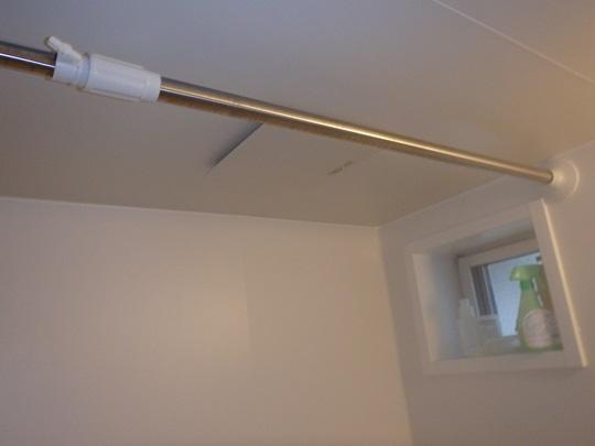 浴室暖房乾燥機の新規取り付け工事の流れをご紹介します