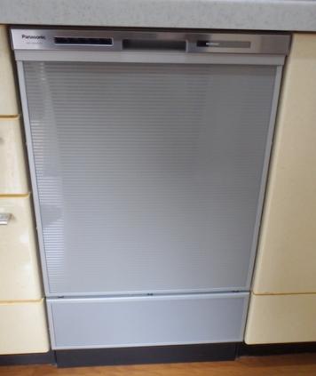 パナソニック食洗機の純正ドアパネルご紹介