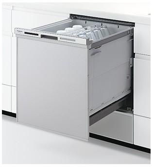 ビルトイン食洗機交換工事の流れをご紹介!