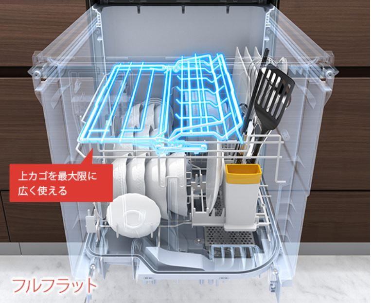 人気の食洗機「Mシリーズ」最新モデルのご紹介!