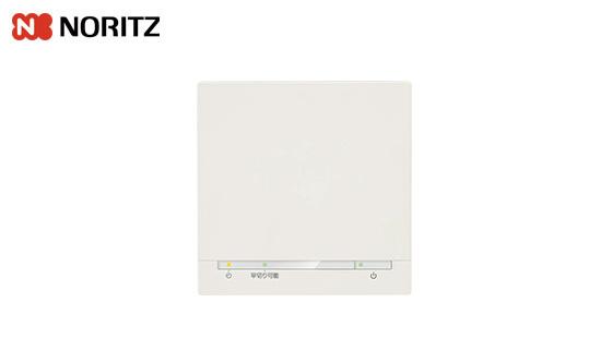 RC-D804C N30|ノーリツ 床暖房リモコン |1面用|室温センサーなし