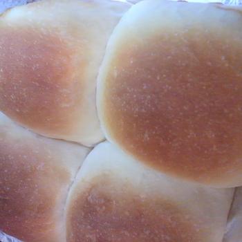 デリシアで本当にパンが焼けました!