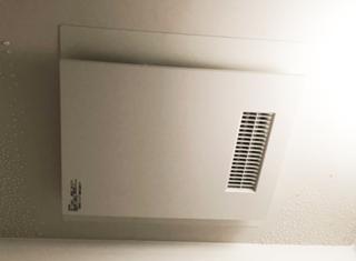 浴室乾燥機/三菱電機 天井埋込み型浴室換気暖房乾燥機 100V 3室換気/V-143BZ2+P-143SW2