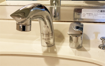 蛇口/TOTO 洗面用水栓『ニューウェーブシリーズ』[コンビネーション水栓]/TLG05301J