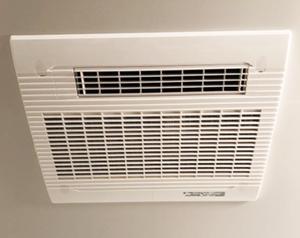 浴室乾燥機/マックス 天井埋込み型浴室換気暖房乾燥機 [3室換気・100V]/BS-133HM-CX