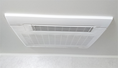 浴室乾燥機/マックス 天井埋込み型浴室換気暖房乾燥機 [2室換気・100V]/BS-132HM