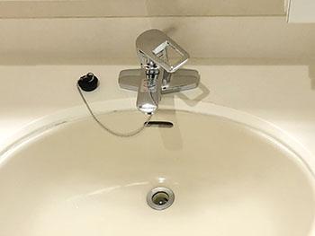 蛇口 TOTO 洗面用水栓 Hi-Gシリーズ TLHG30EGR