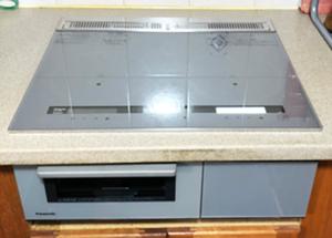 IHクッキングヒーター/Panasonic ビルトインIHクッキングヒーター『Yシリーズ/Y3タイプ』/KZ-YP36S