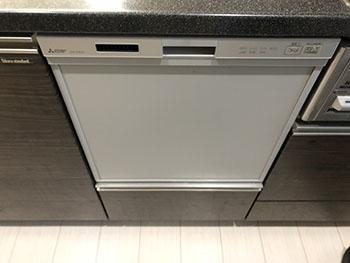食洗機 三菱電機 45R2シリーズ EW-45R2S