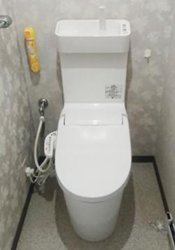 トイレ/パナソニック NewアラウーノV 専用トワレ新S3/XCH3013RWST