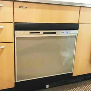 食洗機/パナソニック ビルトイン食洗機『 M8シリーズ・ワイドタイプ』/NP-60MS8S