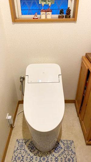 トイレ TOTO ウォシュレット一体型便器 GG1グレード CES9415(TCF9415+CS890B)