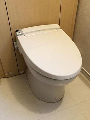 温水洗浄便座 LIXIL リフレッシュシャワートイレ CWW-KA21Q2-SUA