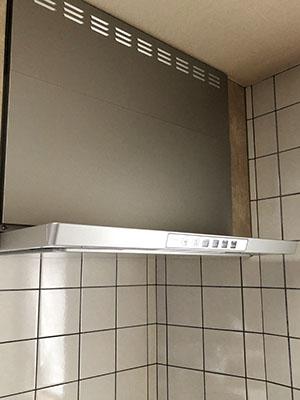 レンジフード リンナイ LGRシリーズ LGR-3R-AP751SV