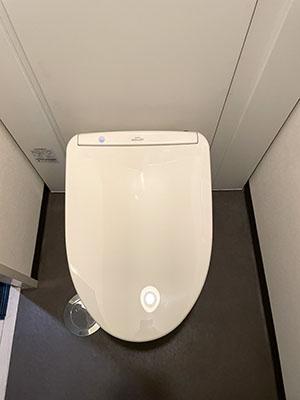 温水洗浄便座 TOTO ウォシュレット アプリコットF1 TCF4713R