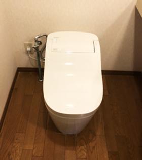 トイレ/パナソニック アラウーノS160シリーズ タイプ1 [床排水芯120mm・200mm固定] [便座一体型]/XCH1601WS(CH1601WS+CH160F)