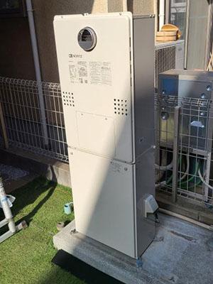 給湯器 ノーリツ 給湯暖房熱源機 GTH-C2461AW6H_BL