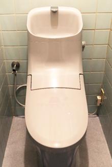 トイレ/LIXIL(INAX) アメージュZAシャワートイレ【ZAR2Aグレード】[床排水芯200~550mm可変式]/YBC-ZA20AH+DT-ZA282AH-R(#BB7)