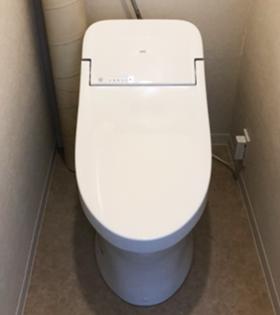 トイレ/TOTO ウォシュレット一体型便器 GG1グレード/CES9415PX(TCF9415+CS827BP)