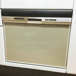 食洗機/パナソニック ビルトイン食洗機『 M8シリーズ・ワイドタイプ』[幅:60cm]/NP-60MS8S