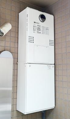 給湯器/ノーリツ フロ給湯熱源給湯器 [エコジョーズ] [屋外壁掛/PS標準設置型] /GTH-C2460AW3H_BL(12A13A)