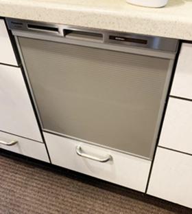食洗機/パナソニック ビルトイン食洗機『M9シリーズ・ミドルタイプ』/NP-45MS9S