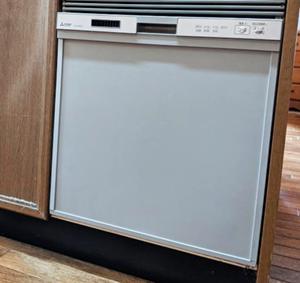 食洗機/三菱電機 ビルトイン食洗機 45R2シリーズ スライドオープン型・ミドルタイプ/EW-45R2S