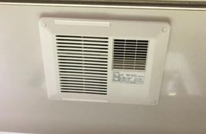 浴室乾燥機/東芝 天井埋込み型浴室換気暖房乾燥機 100V 1室換気/DVB-18SS3