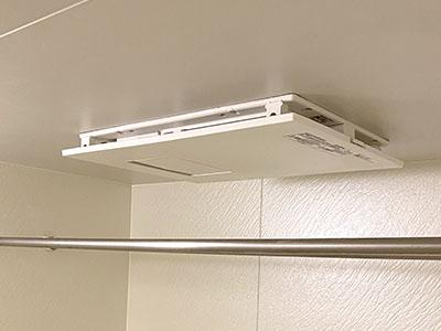 浴室乾燥機 パナソニック 天井埋込み型 FY-13UG6V